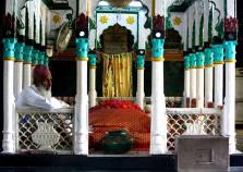 Sufi in Delhi