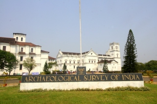 ArchaArchaeological Survey of India