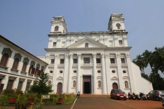 Church of St Cajetan