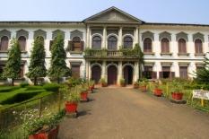 Pastoral Institute St Pius X