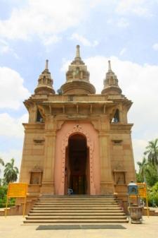 Mulagandhakuti Vihara
